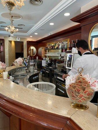 Caffe Camerino