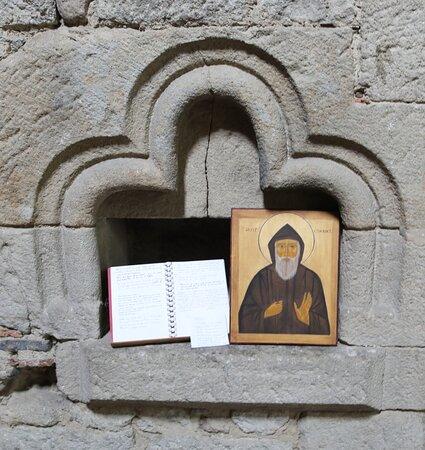 Prieuré Du Val Saint-benoît