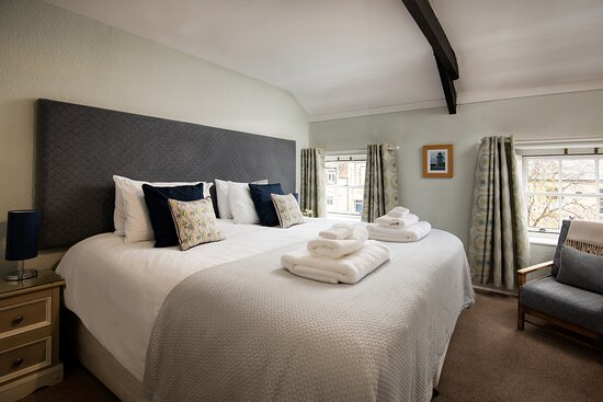 Warkworth Old Post Office Bed and Breakfast