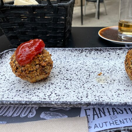 imagen El Bulevar Bar Restaurante en Malpartida de Cáceres