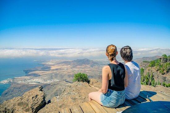 Visite personnalisée des points forts privés et VIP de Gran Canaria