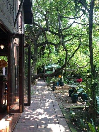 Nice Garden Cafe