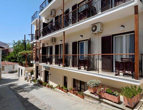 Hotel Katia