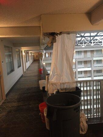 05/02/21...... Embassy Suites Cincinnati Rivercenter - Covington, Kentucky