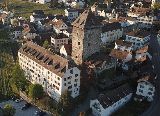 Schloss Maienfeld
