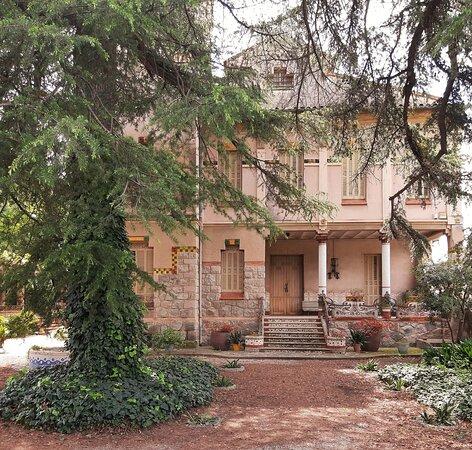 Casa Barbey