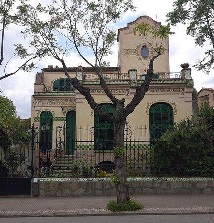 El Passeig de La Garriga