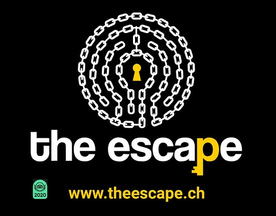 The Escape Gmbh