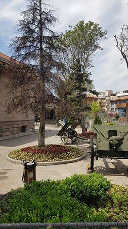 1. TBMM Kurtuluş Savaşı Müzesi