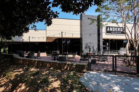 Anderby Brewing