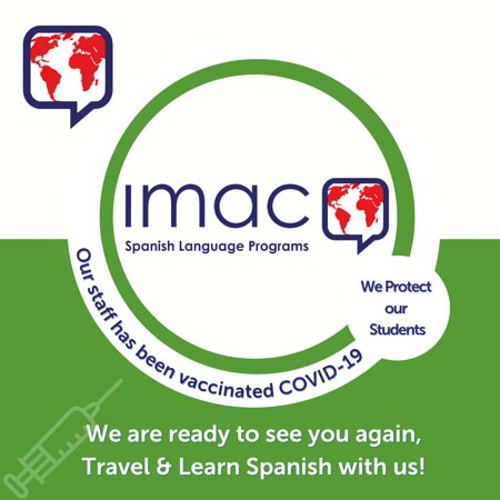 ‪IMAC Spanish Language Programs‬