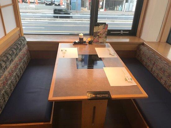 広間 - Picture of Shabu-shabu & Japanese Cuisine Kisoji Akashi - Tripadvisor