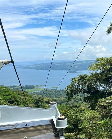 Arenal Volcano National Park Photo