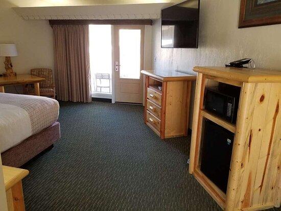 Suite3 Room