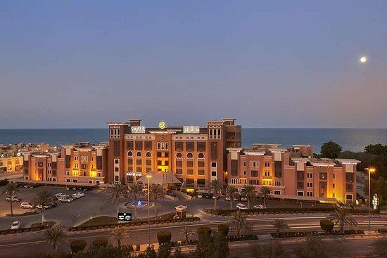 サフィール ホテル & レジデンシズ クウェート