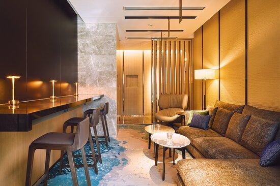 Fraser Suites Akasaka ,Tokyo Lounge