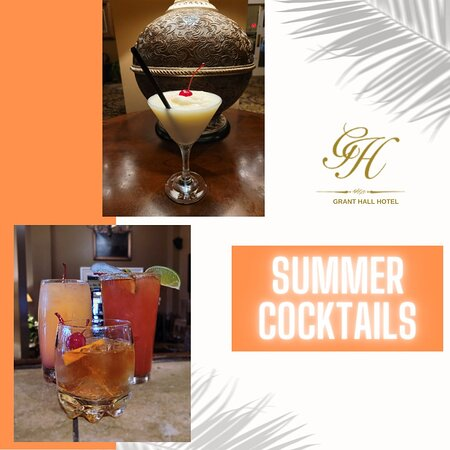 Cocktail Party Instagram Post With Sale Icon