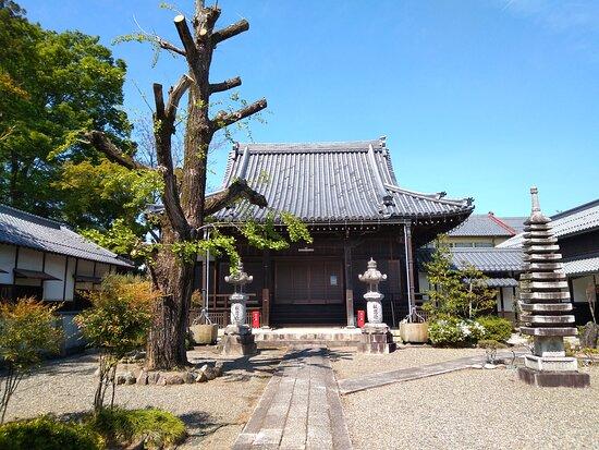 Seirin-ji Temple