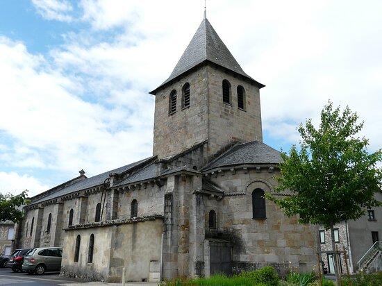 Eglise Saint Jacques Le Majeur De Lanobre