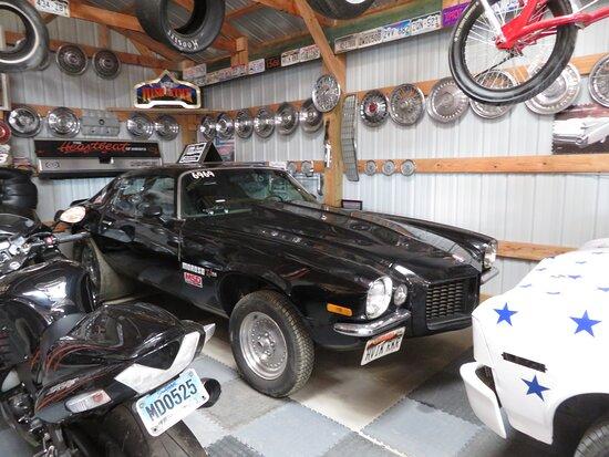 main street car museum