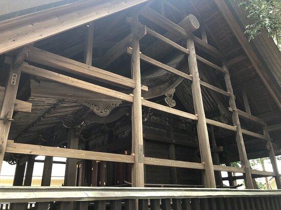 Tsurugamaru Yahata Shrine