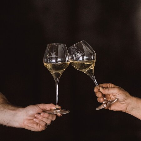 Maison en Champagne Liebart Nathalie