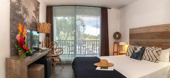 Bwa Chik Hotel & Golf, hôtels à Grande-Terre Island
