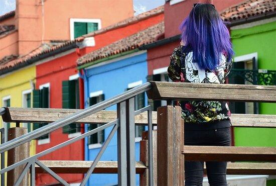Venice, Italy: Venezia 71