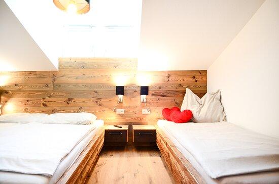 Abtenau, Austria: 2. Schlafzimmer