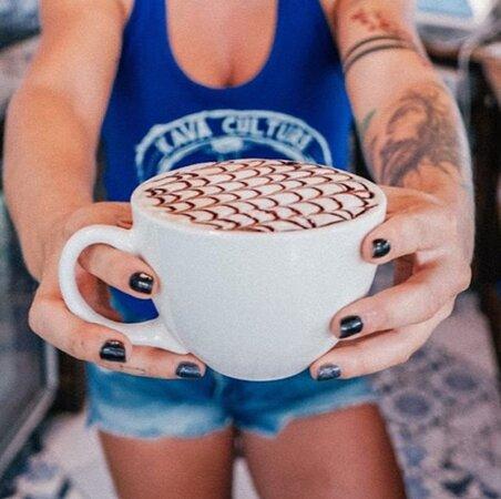 Coffee, kratom, and kava, oh my!