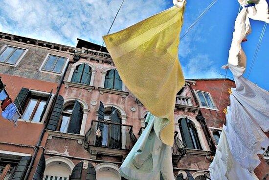 Venice, Italy: Venezia 8