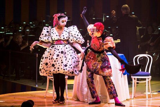 Boston Lyric Opera