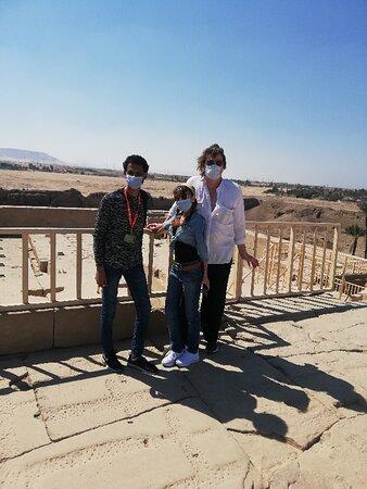 Al Karnak Photo