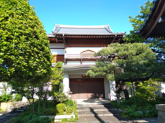 Shinen-ji Temple