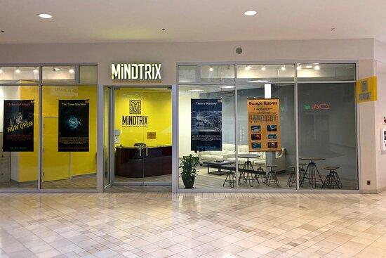 MindTrix Escape Room Games