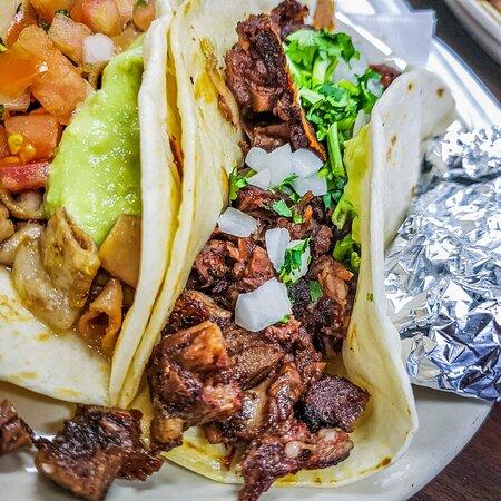 Taco love!