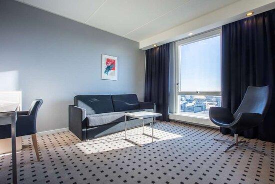 Family Room or Junior Suite
