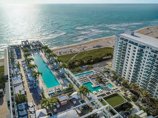 南海灘1號酒店