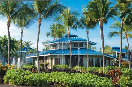 Club Wyndham Mauna Loa Village