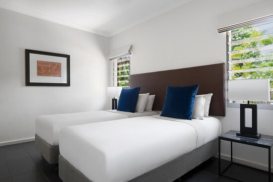 Mantra-Frangipani-Broome-Broome-Two-Bedroom-Apartment-Twin-Bed