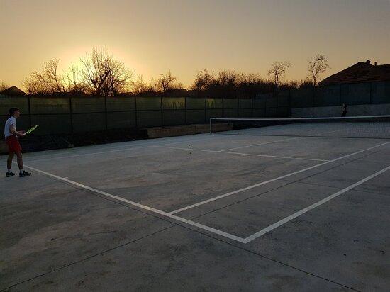 Acs Tennis For Life