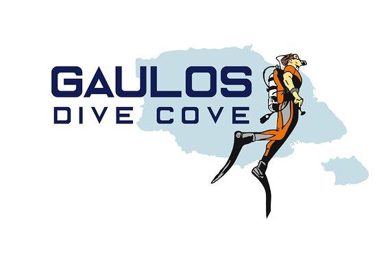 Gaulos Dive Cove
