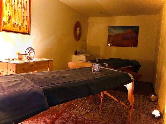 Terre et Ciel - Massages Reims