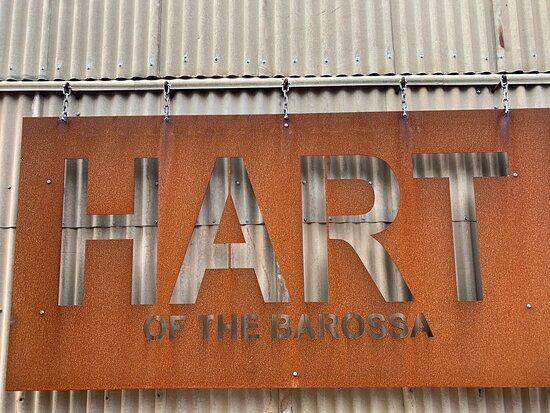Hart Of The Barossa