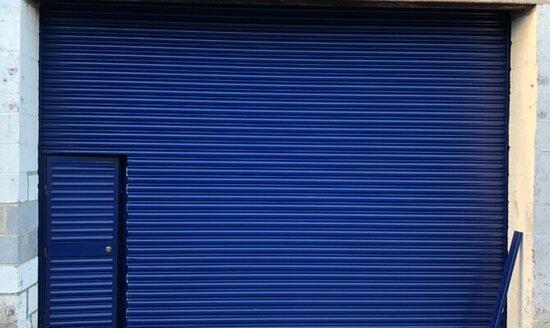 Vereinigtes Königreich: Roller shutters https://milanshopfront.co.uk/industrial-shutters/