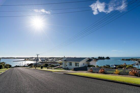 Riverton, New Zealand: Street View