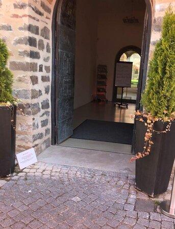 Cafe & Eventlocation im Kloster Unser Lieben Frauen