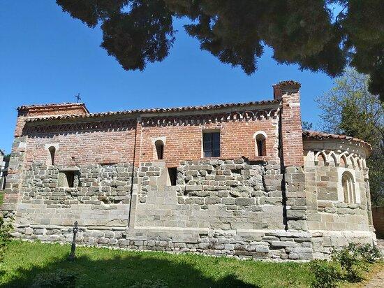 Chiesa di San Pietro di Fenestrella