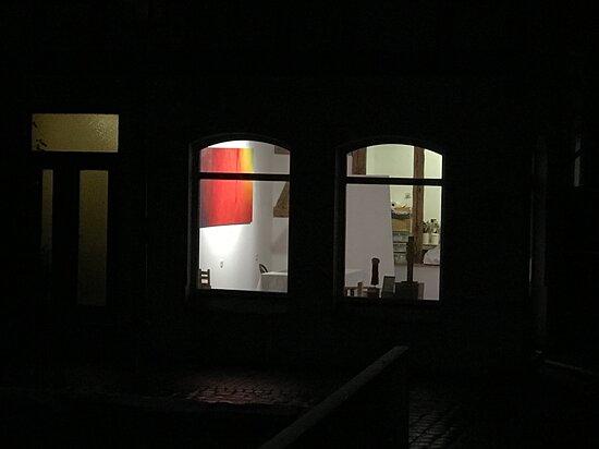 Kunst Gabriele Fuchs Atelier