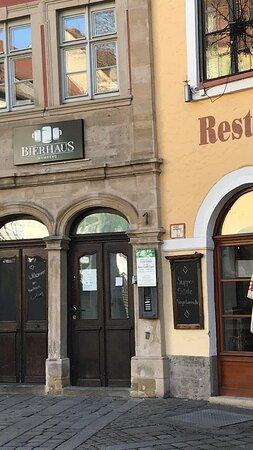Bierhaus Bamberg